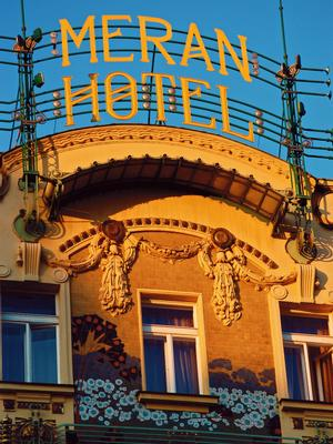 Hotel Meran | Prague 1 | Accommodation - 3