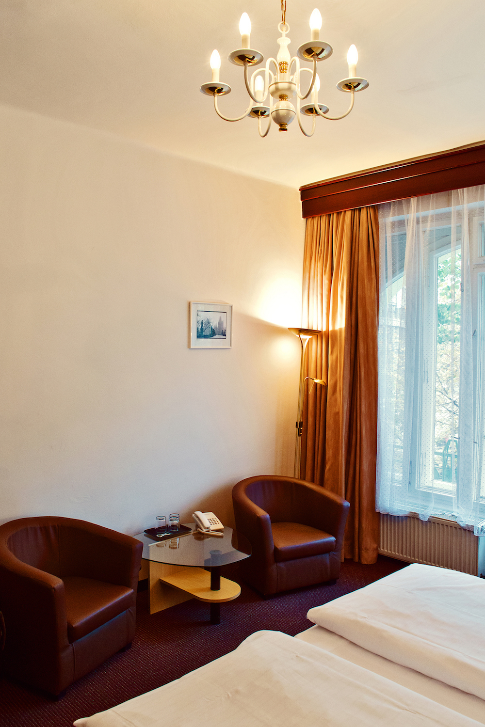 Hotel Meran | Prague 1 | Photos 13