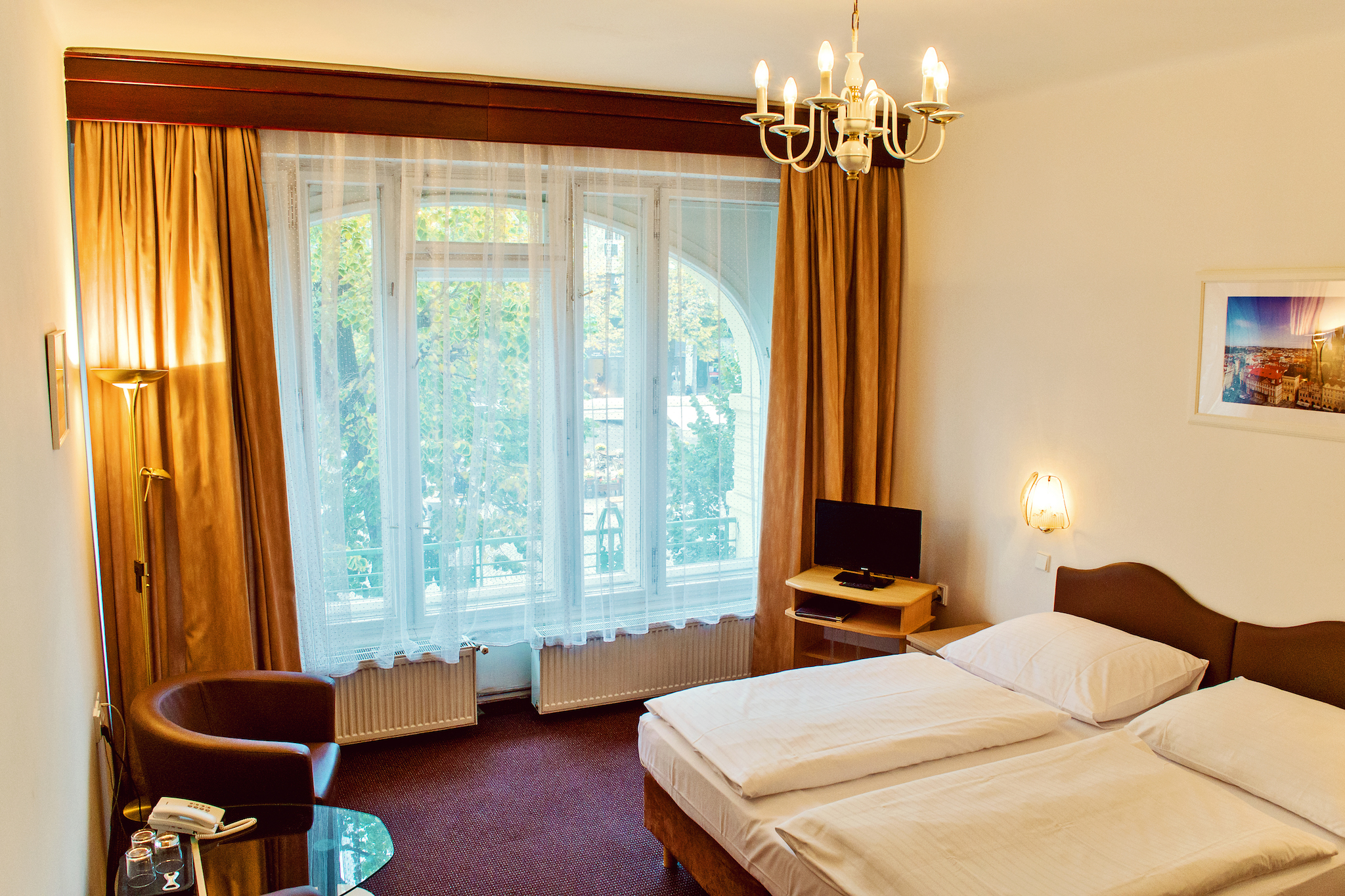 Hotel Meran | Prague 1 | Photos 14