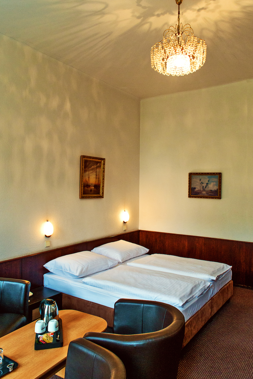 Hotel Meran | Prague 1 | Photos 16