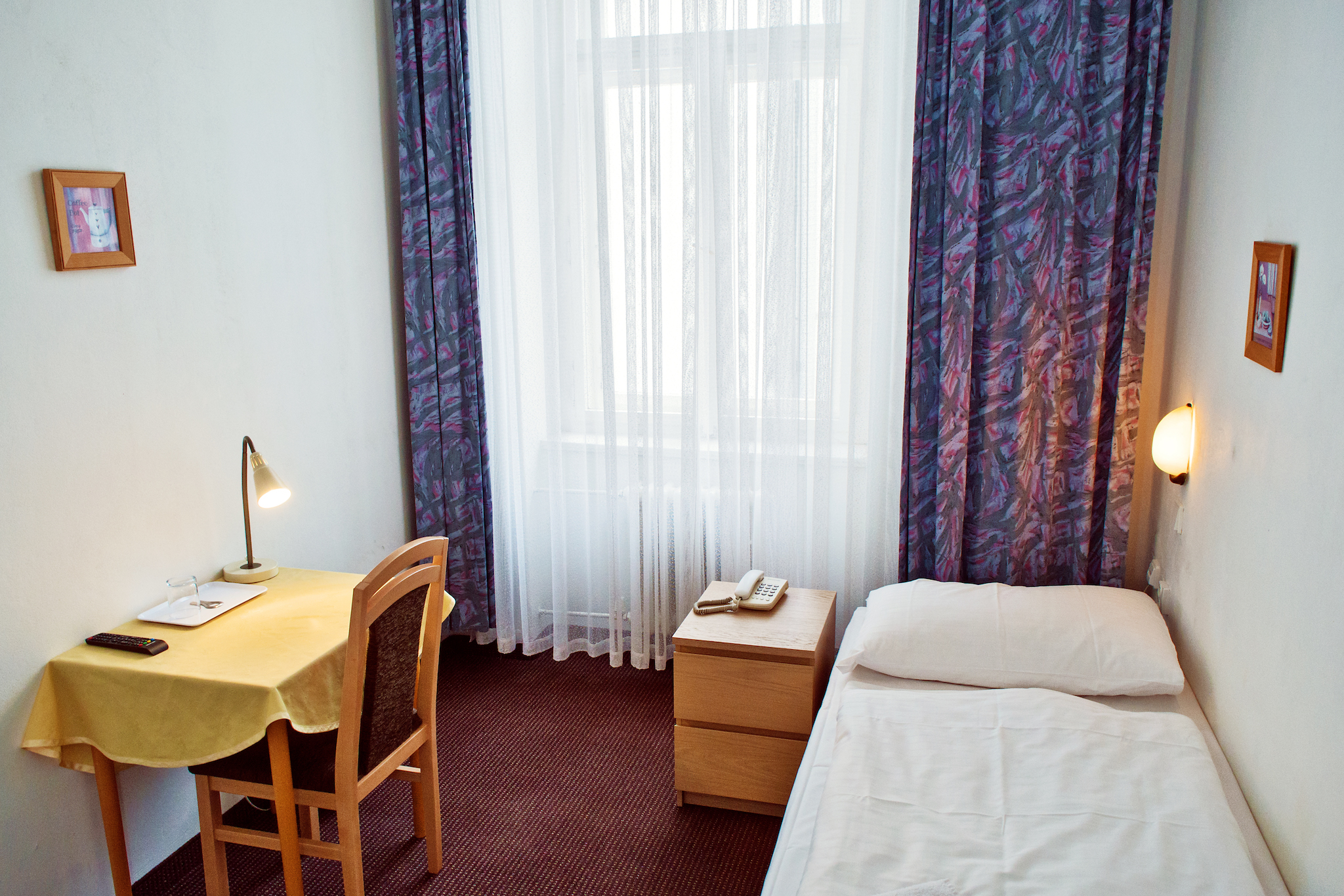 Hotel Meran | Prague 1 | Photos 17