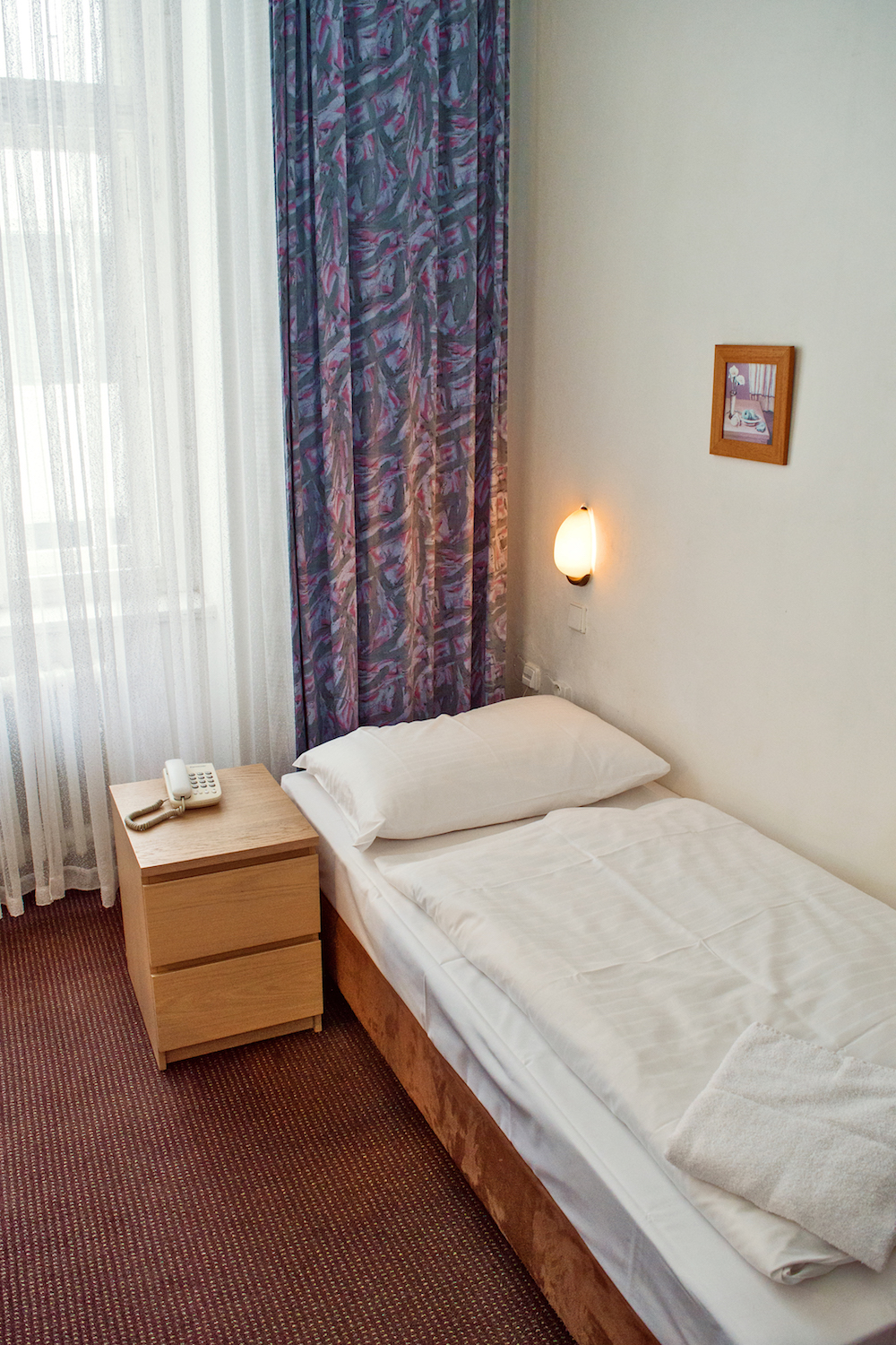 Hotel Meran | Prague 1 | Photos 18