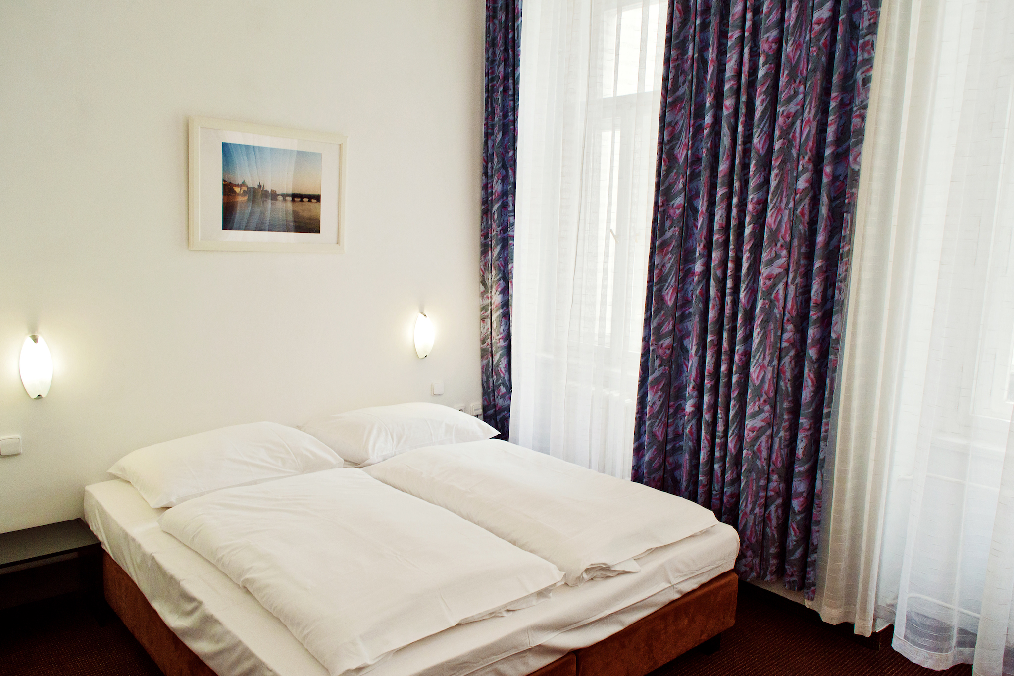 Hotel Meran | Prague 1 | Rooms