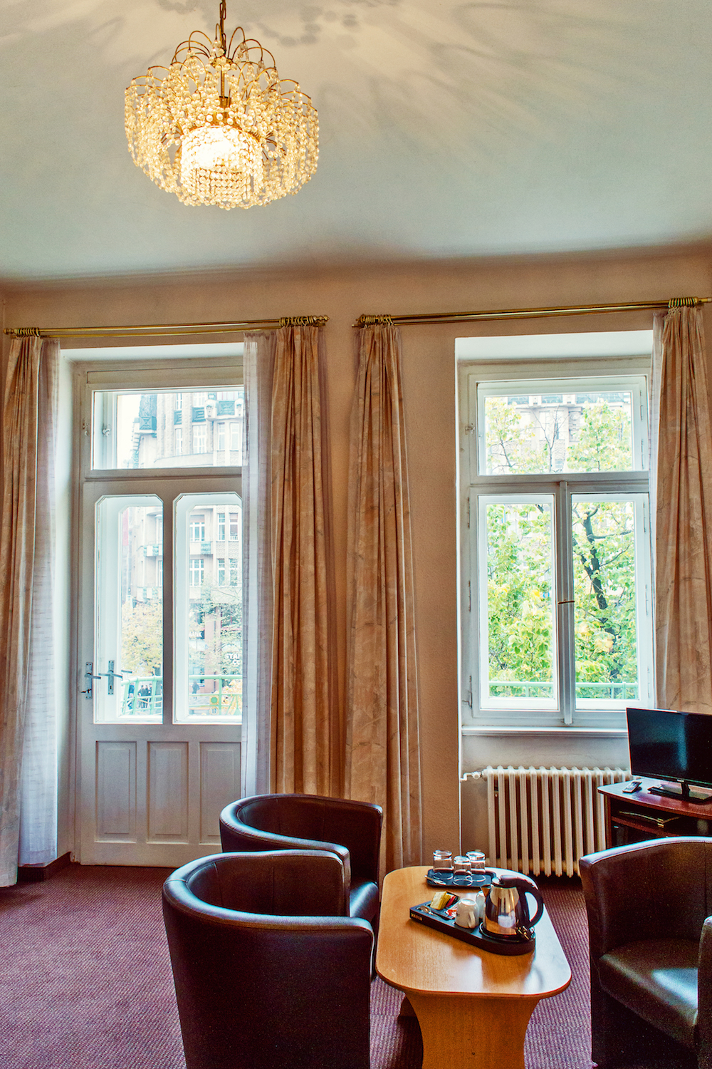 Hotel Meran | Prague 1 | Photos 21