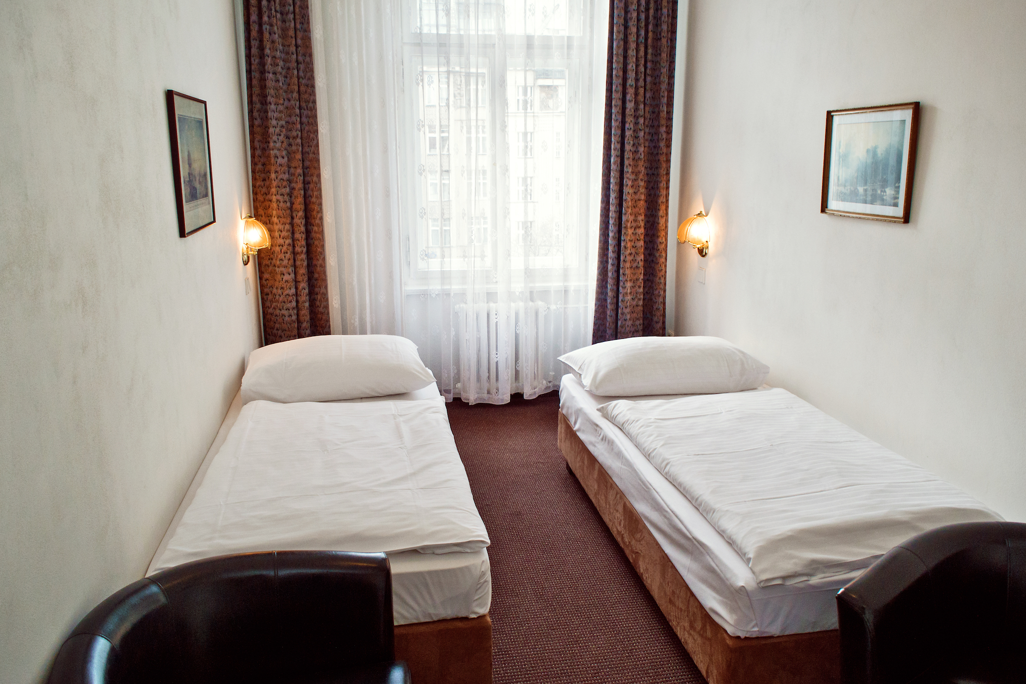 Hotel Meran | Prague 1 | Photos 20