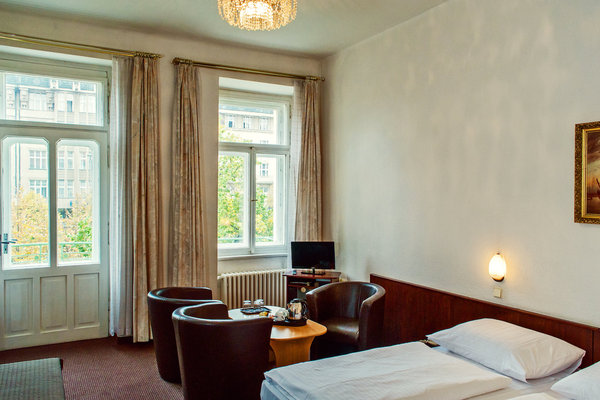 Hotel Meran | Prague 1 | Photos 23
