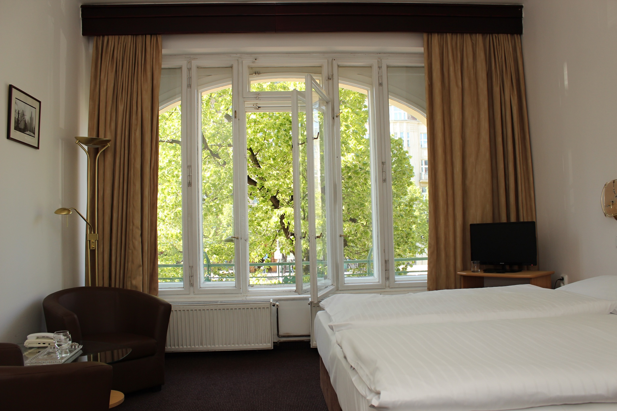 Hotel Meran | Prague 1 | Photos 28